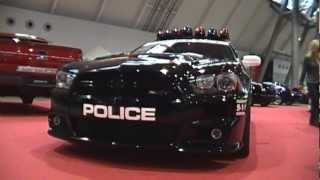Hummer Police Car tuned by GeigerCars.de Videos