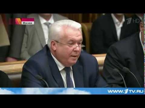 Несокрушимая дружба России и Украины