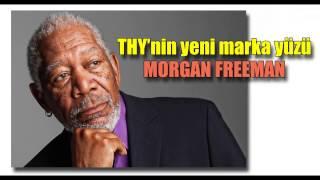 THY'nin Morgan Freeman'lı Reklam Super Bowl'da Yayınlandı Haber