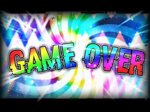 (Extreme Demon) Game Over by Azuler & Pennutoh | Geometry Dash 2.1