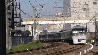 [FHD]西武10111F CG6th開催記念 西武鉄道スタンプラリーラッピング列車 走行シーン〈3〉