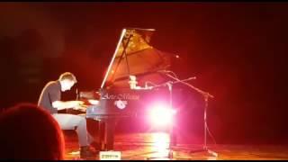 Sole Luna, concerto per piano solo di Livio Minafra