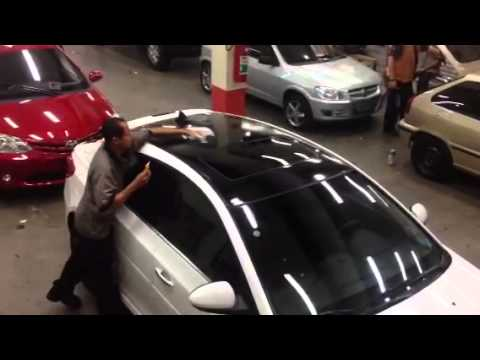 Cruze Hatch Ltz Teto Black Piano Instalado Na Auto330