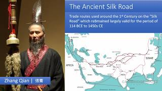 China's New Silk Road - The Biggest Infrastructure Project in History?