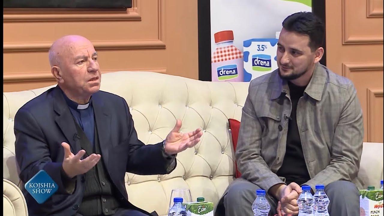 """Kojshia Show-Hoxhe Drilon Gashi & Don Lush Gjergji """"Kijameti e Djalli"""""""