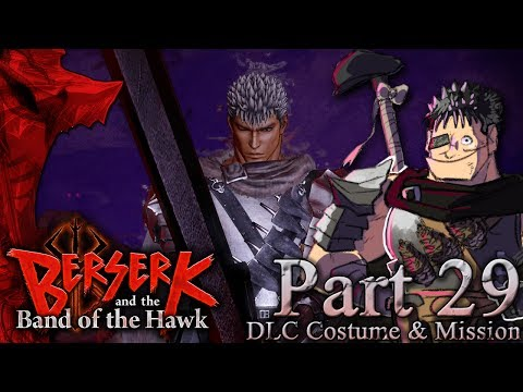 Let's Play Berserk and the Band of the Hawk - Part 29 [DLC/Extras 1]