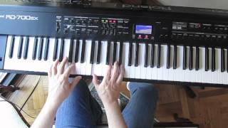 Tutorial - Stevie Wonder - My Cherie Amour