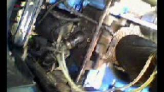 mon moteur et mon carbu ovetto