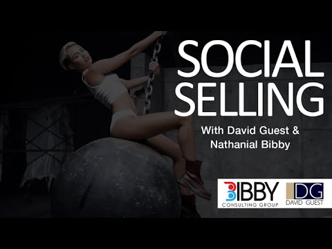 7 Keys to Social Selling | Outcomes Business Group