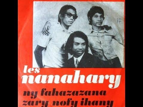 Ny Nanahary Mifalia