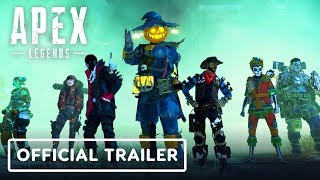 Apex Legends - Fight or Fright Collection Event Official Trailer