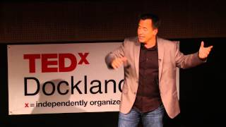 Expand Your Imagination Exponentially | Jeff Bollow | TEDxDocklands