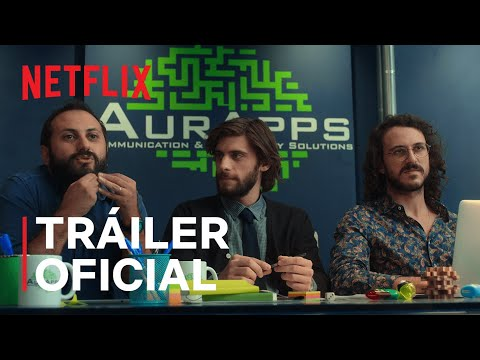 Generación 56k (EN ESPAÑOL)   Tráiler oficial   Netflix