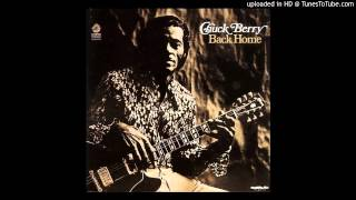 Chuck Berry | Tulane - Have Mercy Judge - Untitled