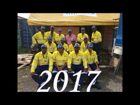 Telecom Fiji Limited - Preventative Maintenance Team 2017