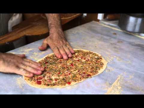 istanbul-street-food-|-lahmacun-|-turkey-street-food