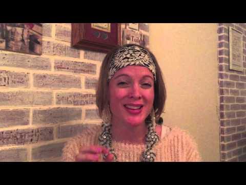 Jennifer Tanchi Encouragement