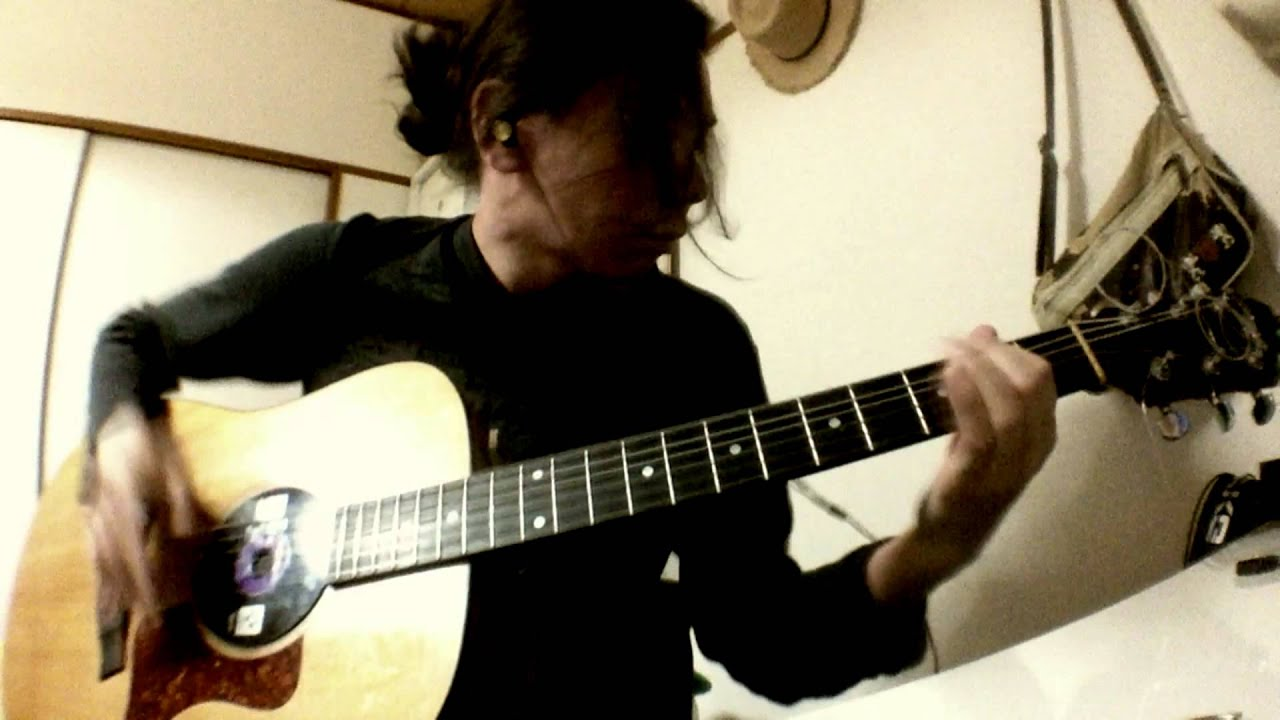 Miyavi Guitar Slap Daily Motivational Quotes