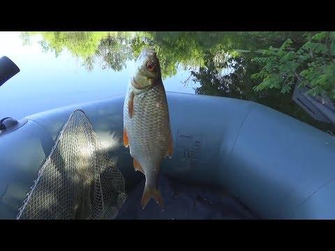 Летняя рыбалка на поплавочную удочку, Секреты рыбалки