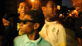 RayTrapLife f/ Ace Streets - Money Over Broke Bitches   Shot By @JBProductions