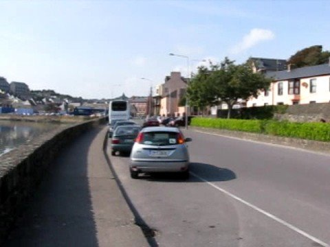 Leaving Waterford and Heading to Blarney