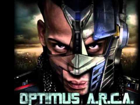 Monarca de los mares navegante Optimus A.R.C.A mixtape (2)