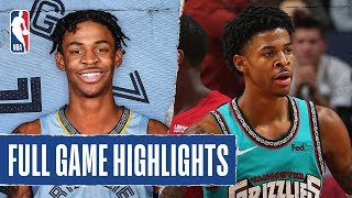 MIAMI at GRIZZLIES | FULL GAME HIGHLIGHTS | December 16, 2019