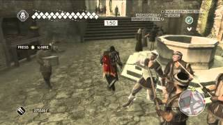 Assassin's Creed 2 - Side Mission: Courrier