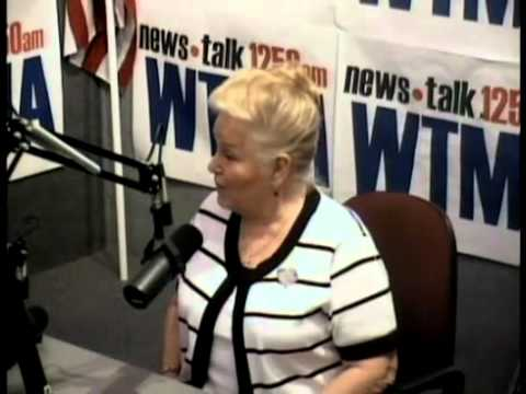 Interview with Barbara Gray who reveals a 55 year old Elvis Presley secret