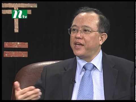 Prof. Dr. Lim Yean Teng, Senior Cardiologist, Mount Elizabeth Hospital, Singapore.
