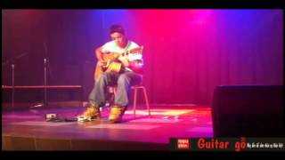Time 2 Cover by Horea - guitar - daypiano.edu.vn