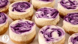 Keto Recipe: Mini Blueberry Cheesecake Bites  GRATEFUL