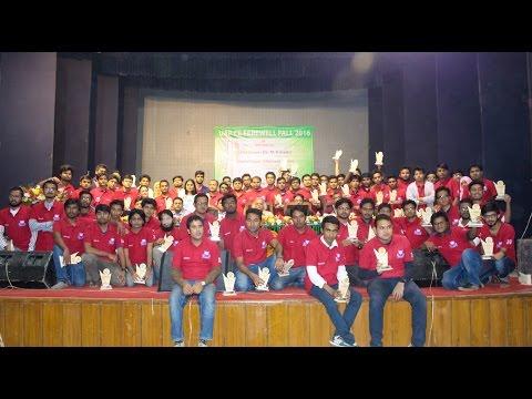 UAP CE Rag Day অদম্য'৩০ (part-1)