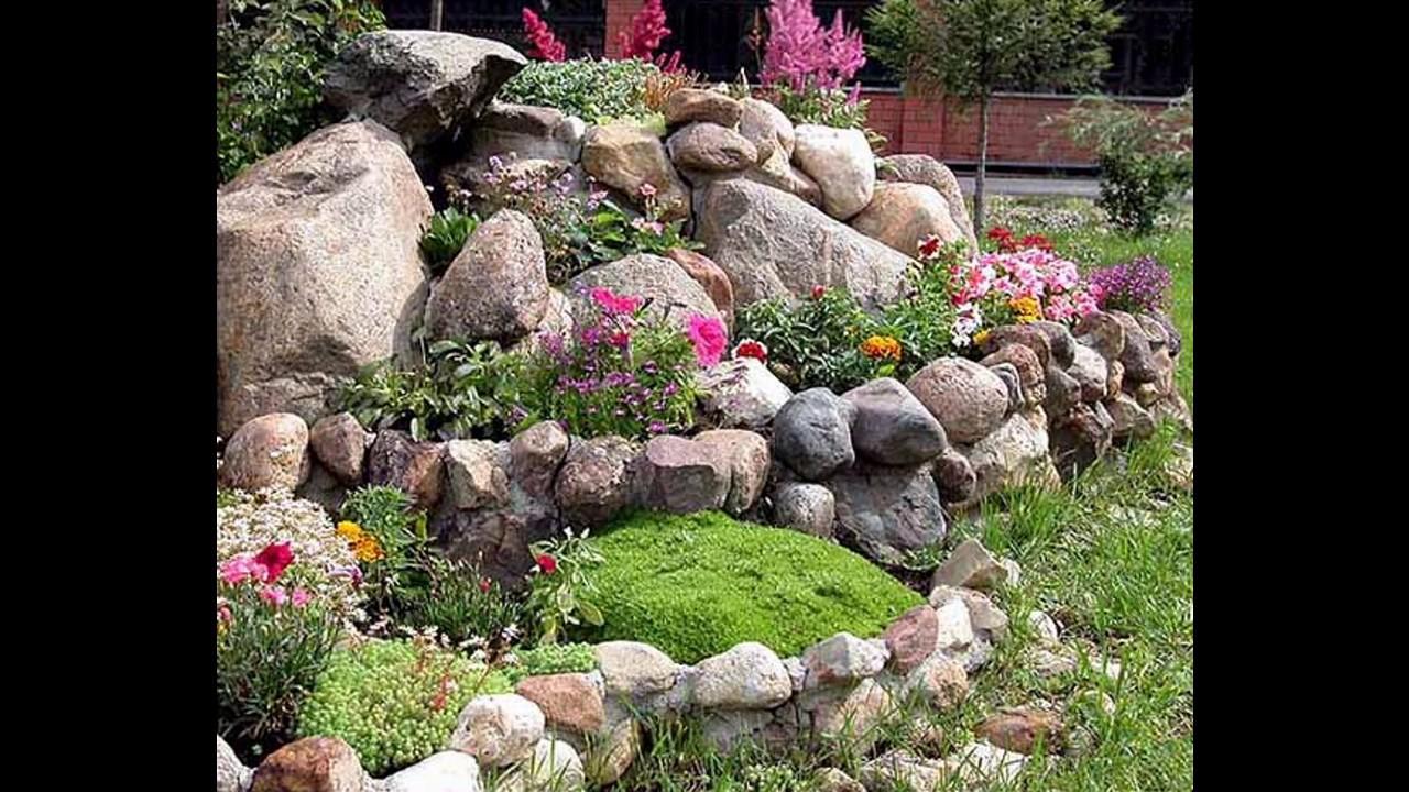 Raised Herb Garden Beds