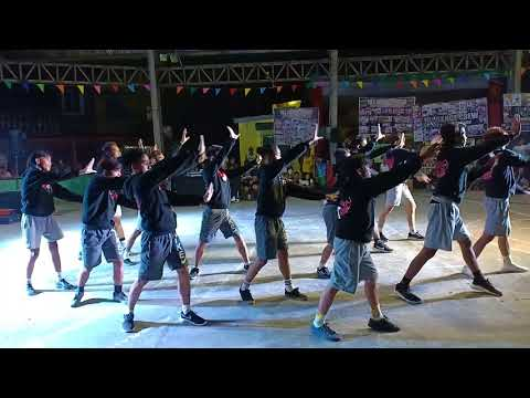 Power exposed reloaded. 101 Dance crew 24th Anniversary