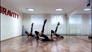 Hucci - Leaf\Strip choreo by Lili Nikolayeva