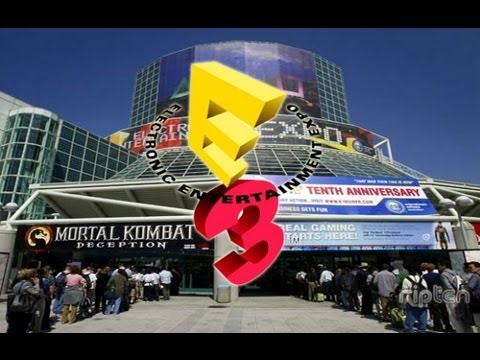 Top 3 WORST E3 Conferences