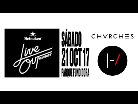 Live Out Monterrey 2016
