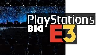 Sony's Big Change for E3 - Game News