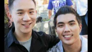 Written In The Stars Remix / Cover w/ LYRICS - Jason Chen & Joseph Vincent