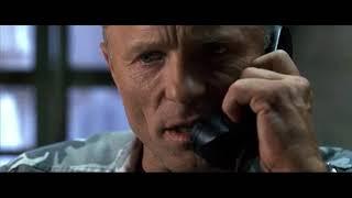 """Отрывок фильма """"Скала"""" (The Rock, 1996). Требования террористов."""