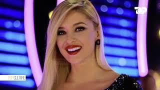 Pop Culture, 14 Shtator 2017, Pjesa 1 - Top Channel Albania - Entertainment Show