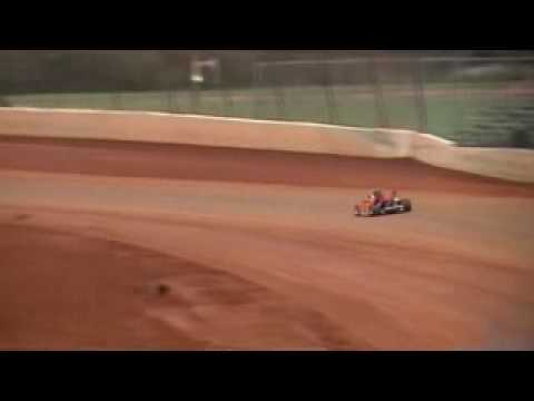 MS Dirt Track Series Sept 5th @ Whynot Motorsports Park - Jr Purple Qualifying