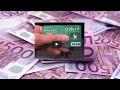 Questra Holdings 1ere preuve de Retrait avec la CARTE VISA ECOBANK