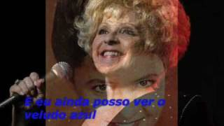 Brenda Lee - Blue Velvet (tradução) YouTube Videos