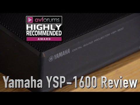 Yamaha yas 105 sound bar unboxing funnycat tv for Yamaha yas 107bl sound bar