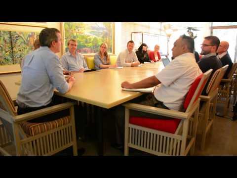 IOEC Durban Chamber Video 2016