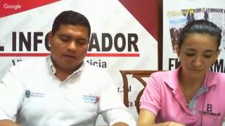 En vivo con Fabio Manjarrés, gerente de Proyectos del departamento del Magdalena