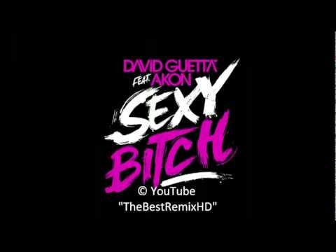 David Guetta ft. Leah - Sexy Bitch Remix (Female Version) HD [2010].