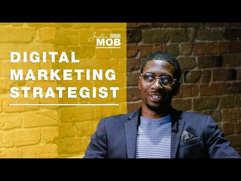The Journey Of A Digital Marketing Strategist